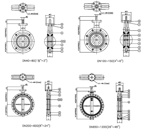 Jamesbury Ball Valve Dimensions together with Piston Check Valve Installation as well FittingDetail asp furthermore Tube To Pipe Branch Tee 2 moreover Knife Gate Valve Drawing. on ball valves cad drawings